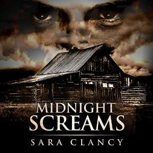 Midnight Screams: Scary Supernatural Horror with Monsters audiobook cover art