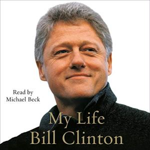 My Life (Complete) audiobook cover art