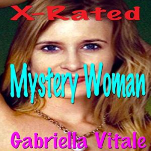 Mystery Woman: X-Rated audiobook cover art