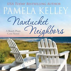 Nantucket Neighbors audiobook cover art