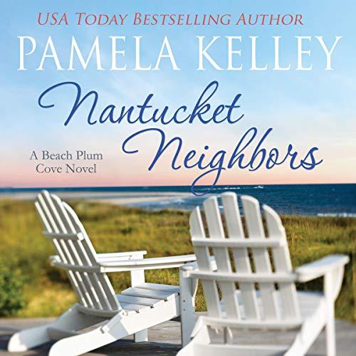 Nantucket Neighbors audiobook cover art