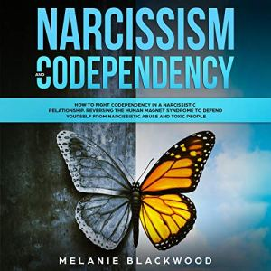 Narcissism and Codependency audiobook cover art