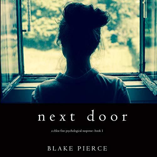 Next Door audiobook cover art