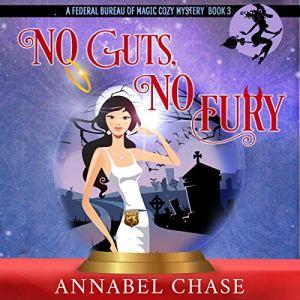 No Guts, No Fury audiobook cover art