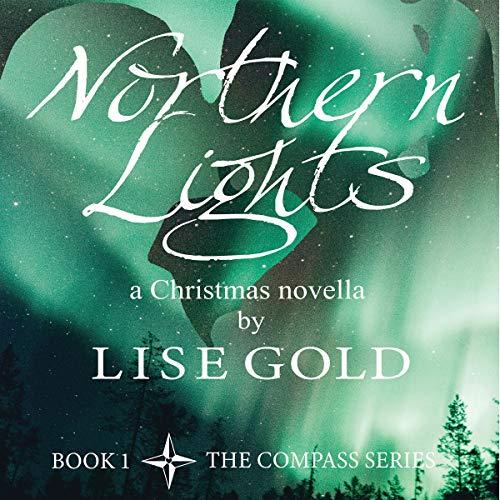 Northern Lights audiobook cover art