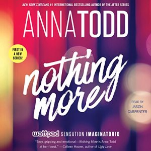 Nothing More audiobook cover art