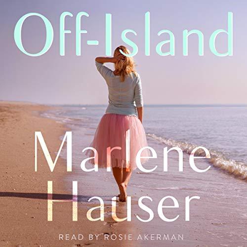 Off-Island audiobook cover art
