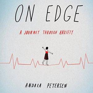 On Edge audiobook cover art