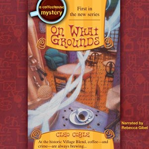 On What Grounds audiobook cover art