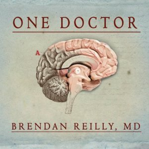 One Doctor audiobook cover art