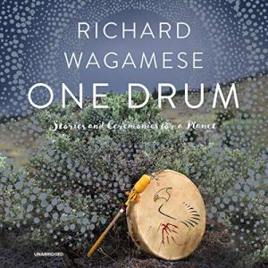 One Drum audiobook cover art