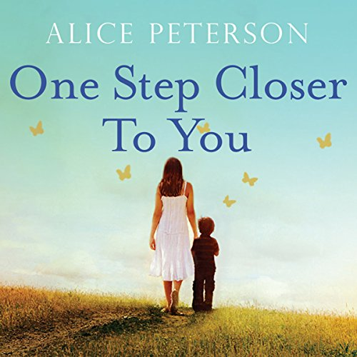 One Step Closer to You audiobook cover art
