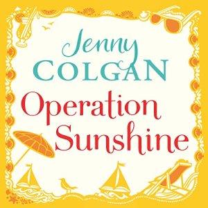 Operation Sunshine audiobook cover art