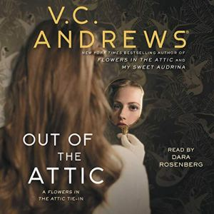 Out of the Attic audiobook cover art
