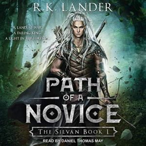 Path of a Novice audiobook cover art