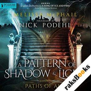 Paths of Alir audiobook cover art