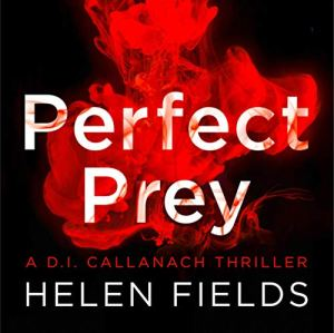 Perfect Prey audiobook cover art