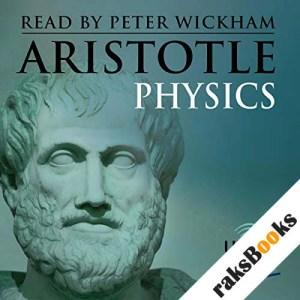 Physics audiobook cover art
