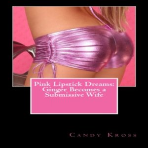 Pink Lipstick Dreams audiobook cover art