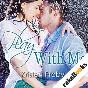 Play with Me audiobook cover art