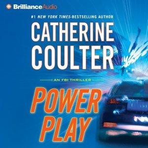 Power Play: An FBI Thriller, Book 18 audiobook cover art