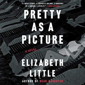 Pretty as a Picture audiobook cover art