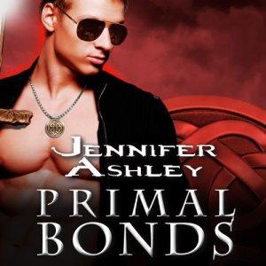 Primal Bonds audiobook cover art