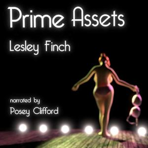 Prime Assets audiobook cover art