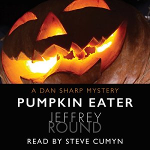 Pumpkin Eater audiobook cover art