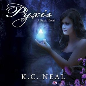 Pyxis: The Discovery audiobook cover art