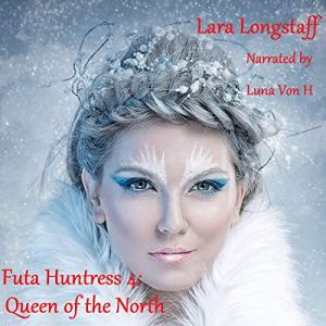 Queen of the North audiobook cover art
