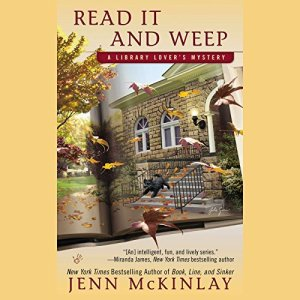 Read It and Weep audiobook cover art