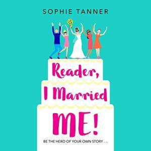 Reader I Married Me audiobook cover art