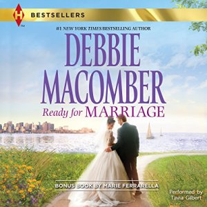 Ready for Marriage audiobook cover art