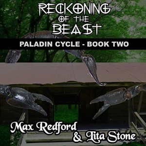 Reckoning of the Beast audiobook cover art