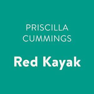 Red Kayak audiobook cover art