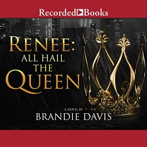 Renee audiobook cover art