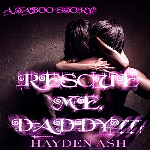 Rescue Me, Daddy! audiobook cover art