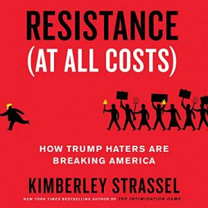 Resistance (at All Costs) audiobook cover art