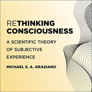 Rethinking Consciousness audiobook cover art