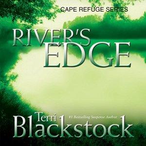 River's Edge audiobook cover art
