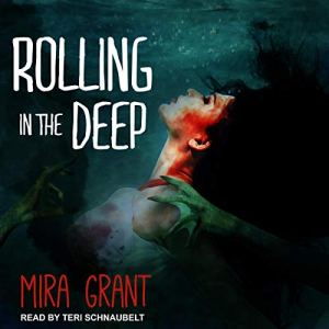 Rolling in the Deep audiobook cover art