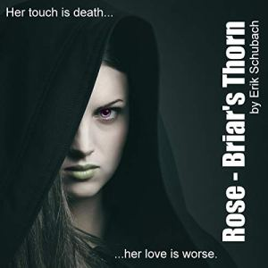 Rose: Briar's Thorn audiobook cover art