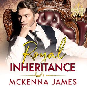 Royal Inheritance audiobook cover art