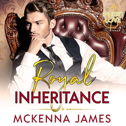 Royal Inheritance audiobook cover art