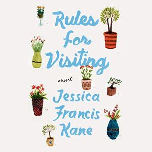 Rules for Visiting audiobook cover art
