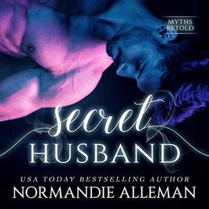 Secret Husband audiobook cover art
