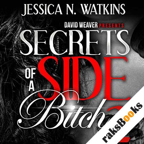 Secrets of a Side Bitch 2 audiobook cover art