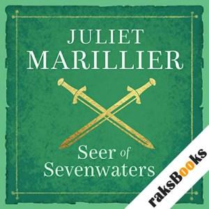 Seer of Sevenwaters audiobook cover art