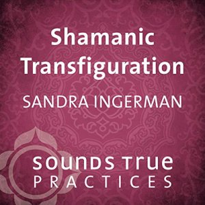 Shamanic Transfiguration audiobook cover art
